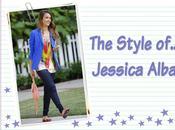 Style of...Jessica Alba