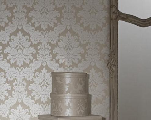 Papeles pintados para decorar paperblog - Papel pintado dormitorio principal ...