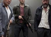 "John McClane está vuelta: teaser tráiler Good Hard"""