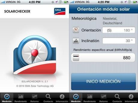 Apps Gratuitas para Medir Radiación Solar y Sonido para #iOS