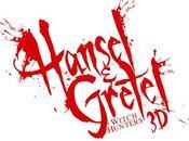 """Hansel Gretel: Witch Hunters"" vuelve correr estreno"