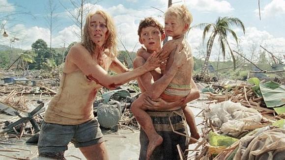 """""""Lo imposible"""": la película y la historia real"""