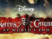 Piratas Caribe: mundo (Gore Verbinski, 2007)