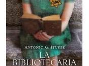bibliotecaria Auschwitz Antonio Iturbe