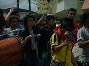 Movilización Ciudadana Cauca Colombia