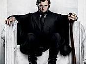 Abraham Lincoln: Cazador vampiros (2012)