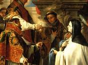 Juan Martín Cabezalero:Comunión Santa Teresa