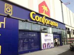 Inauguraci n nueva tienda conforama en sabadell paperblog for Conforama barcelona