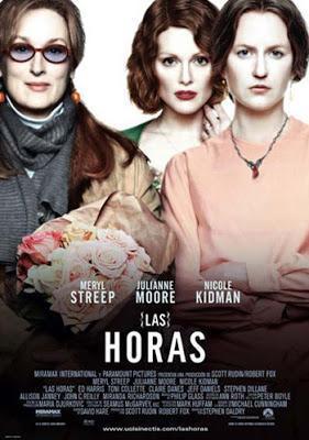 Tres mujeres, dos libros, una película