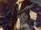 Dyck. retrato elegante