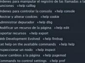 Mozilla Firefox guiño desarrolladores