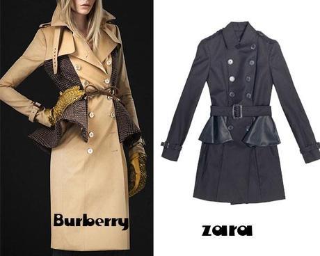Zara, el clonador oficial