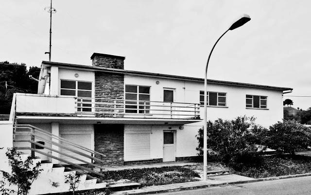 Las casas americanas de figueres paperblog - Casas americanas espana ...
