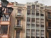 Zamora tambien modernista Parte