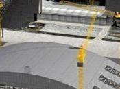 2014 colocarán 'sarcófago' final Chernobyl