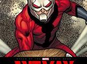 'Ant-Man' consigue fecha estreno