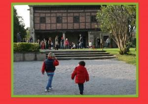Talleres de otoño en el Museo Etnográfico de Cantabria