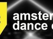 Amsterdam dance event 2012