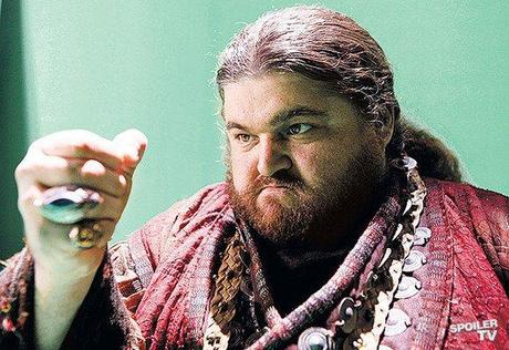 Jorge Garcia, el Gigante de 'Once upon a time'