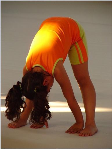 Las clases de yoga podrían mejorar el comportamiento de los niños autistas