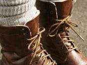 Cambiamos aire viejas botas jersey usamos