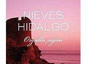 libros autora española