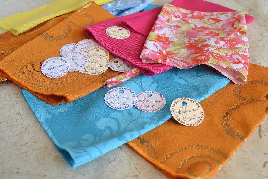 bolsitas para jabones y balsamos regalos a medida paperblog