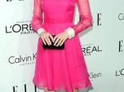 favoritas fiesta `The Women Hollywood 2012`