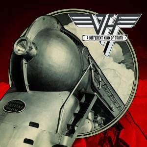 A Different  Kind Of Truth – Van Halen (2012)