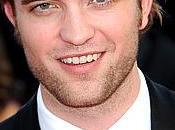 Robert Pattinson último proyecto