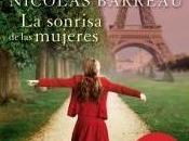 sonrisa mujeres Nicolas Barreau