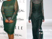 Octavia Spencer Queen Latifah, estilo talla