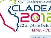 Hemos sido distinguidos invitación para exponer marco Consejo Latinoamericano Escuelas Administración (CLADEA 2012)