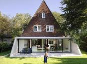 Unifamiliar Arquitectura Sorprendente