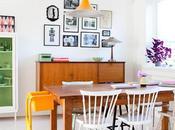 Color muebles vintage
