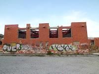 Antiguo Colegio de Disminuidos Psíquicos 'San Ramón' (Agost, Alicante)