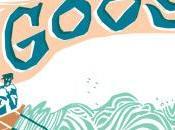 Doodle homenaje ¿161? aniversario Moby Dick