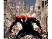 Portadas alternativas descripciones para Superior Spider-Man