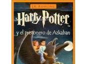 Literatura: Harry Potter Prisionero Azkaban