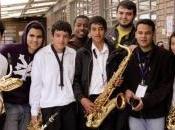 Ensamble Saxofones Simón Bolívar ofrece Concierto Dominical Teatro Chacao
