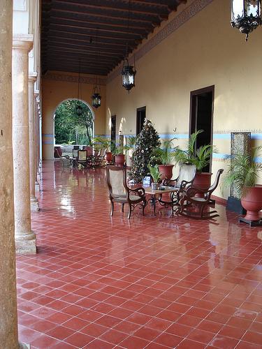 Haciendas Mexicanas Sabor Del Pasado Paperblog