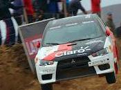 Rallymobil: noche chubascos ponen emoción fecha casablanca