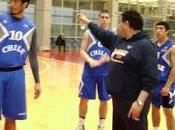 Magallánico integra nómina selección nacional masculina básquetbol