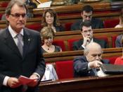 admite Estado catalán sería expulsado