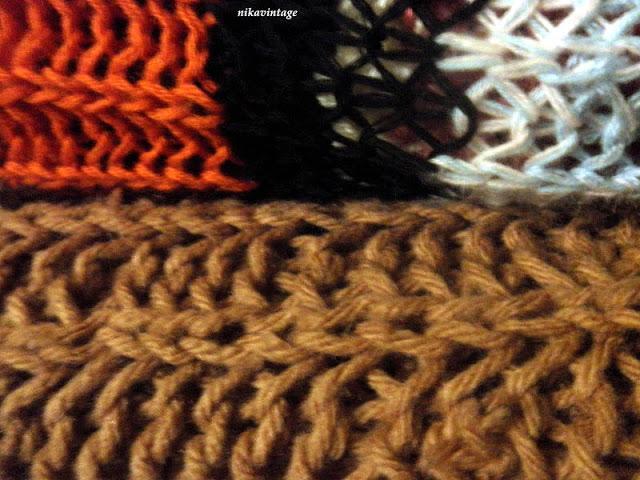 Mantas de lana paperblog for Mantas de lana para sofa