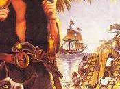 Robinson crusoe (1954), luis buñuel. hombre solo.