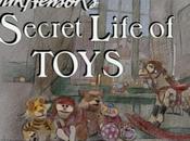"""The secret life toys"" Henson supuesto plagio Story"