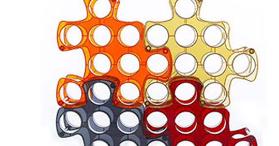 Botellero botelleros variedad de formas y estilos - Botelleros de diseno ...