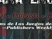 Concurso Nacional: Gánate ejemplar Enclave, nueva novela juvenil Hidra Editorial