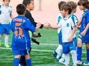fútbol base cartagena ejemplo